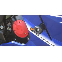 ROADWIN 125 ✓ Roulettes de protection RD125
