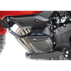 XJ 6 N Diversion 2009-2012 ✓ Tampons de protection
