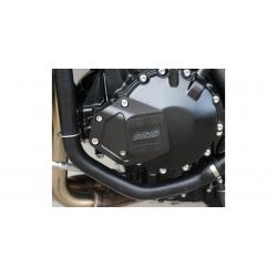 Speed Triple 1050 2008-2010 ✓ Protege carter gauche