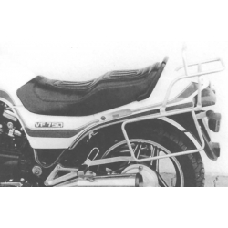 VF 750 S 1982-1985 ✓ Support top case Hepco-Becker Chromé