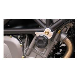 BRUTALE 910 ✓ Roulettes de protection