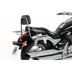 M 800 Intruder à partir de 2010 ✓ Sissybar Hepco-Becker avec porte paquet