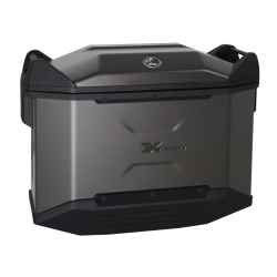 Bagagerie Hepco-Becker / Krauser ✓ Valise XCEED Noir 38 litres Droite HEPCO-BECKER