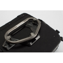 Bagagerie SW-Motech ✓ Legend Gear - Chassis pour support latéral SLS pour LC1/LC2, Urban, Sysbag 10/15, Platine