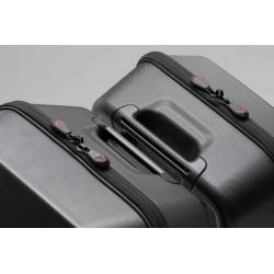 Bagagerie SW-Motech ✓ Valise latérale URBAN ABS gauche 16,5L - pour support SLC