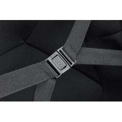 Bagagerie SW-Motech ✓ Valise latérale URBAN ABS 2x16,5L - pour support SLC