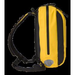 Bagagerie Amphibious ✓ ONE 10L JAUNE - AMPHIBIOUS