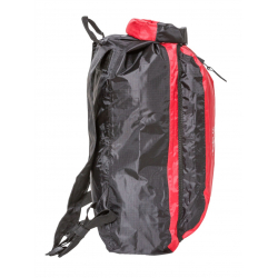 Bagagerie Amphibious ✓ X-LIGHT PACK 10L ROUGE - AMPHIBIOUS