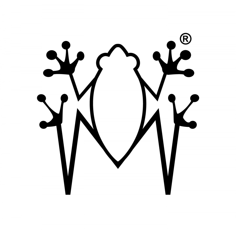 Bagagerie Amphibious ✓ ATOM 15L BLEU CLAIR BRILLANT - AMPHIBIOUS