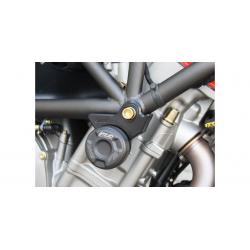 BRUTALE 1078 ✓ Roulettes de protection