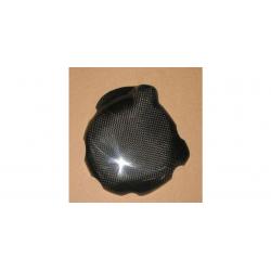 GSR 600 2006-2011 ✓ Protection carter alternateur carbone