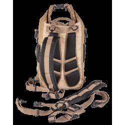 Bagagerie Amphibious ✓ ATOM LIGHT EVO 15L DESERT - AMPHIBIOUS