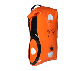 Bagagerie Amphibious ✓ RAPTOR 15L ORANGE - AMPHIBIOUS