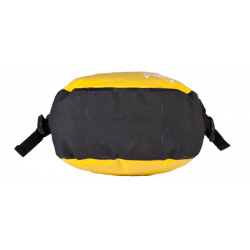 Bagagerie Amphibious ✓ KIKKER 20L JAUNE - AMPHIBIOUS