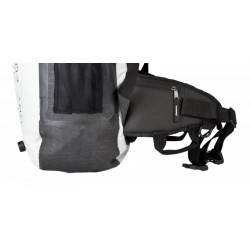 Bagagerie Amphibious ✓ OVERLAND LIGHT EVO 30L DESERT - AMPHIBIOUS