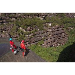 Bagagerie Amphibious ✓ OVERLAND LIGHT EVO 45L DESERT - AMPHIBIOUS