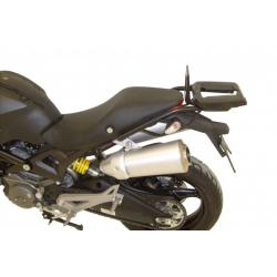 Monster 1100 2009-2010 ✓ Support top case Alurack Hepco-Becker