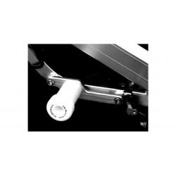 VFR 750 F 1994-1997 ✓ Roulettes de protection