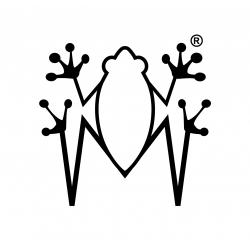 Bagagerie Amphibious ✓ FROG 2,6L BLEU CLAIR BRILLANT - AMPHIBIOUS