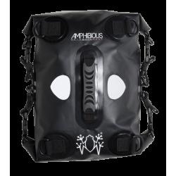 Bagagerie Amphibious ✓ 2 OPEN TUBE 30L NOIR - AMPHIBIOUS
