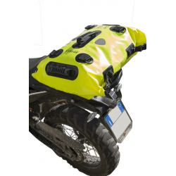 Bagagerie Amphibious ✓ 2 OPEN TUBE 70L JAUNE FLUO - AMPHIBIOUS