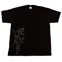 Bagagerie Amphibious ✓ Tee Shirt T-FROG Taille M - AMPHIBIOUS