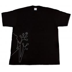 Bagagerie Amphibious ✓ Tee Shirt T-FROG Taille L - AMPHIBIOUS