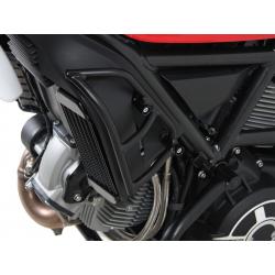 Scrambler 400 Sixty2 à partir de 2016 ✓ Pare radiateur droit et gauche Hepco-Becker