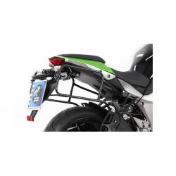 Z 1000 SX jusqu'à 2014 ✓ Supports valises Hepco-Becker Lock-it