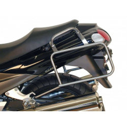 ZZR 1200 2002-2005 ✓ Supports valises Hepco Becker