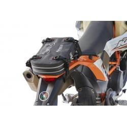 Bagagerie Amphibious ✓ DRYTOOLS 3,2 litres Noir - AMPHIBIOUS