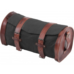 Bagagerie Hepco-Becker / Krauser ✓ Sacoche Legacy BLACK Rear Bag