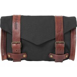 Bagagerie Hepco-Becker / Krauser ✓ Sacoche Legacy BLACK Tool Bag