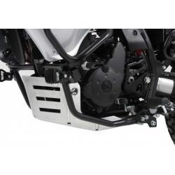 KLR 650 from 2008 ✓ Sabot moteur aluminium Hepco-Becker