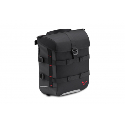Bagagerie SW-Motech ✓ Sacoche latérale SYSBAG 15 Gauche - pour support SLC