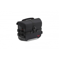 Bagagerie SW-Motech ✓ Sacoche latérale SYSBAG 10 Gauche - pour support SLC