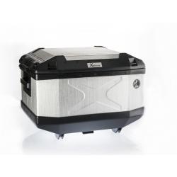 Bagagerie Hepco-Becker / Krauser ✓ Top case Xplorer Alu TC45 45 litres HEPCO-BECKER