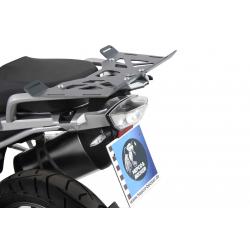 R 1250 GS à partir de 2018 ✓ Extension de porte bagages Hepco-Becker
