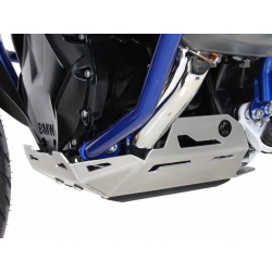 R 1250 GS à partir de 2018 ✓ Sabot moteur Hepco-Becker BMW R1250GS