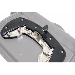 Bagagerie Hepco-Becker / Krauser ✓ Sacoches Cuir Buffalo 30 litres C-Bow HEPCO-BECKER