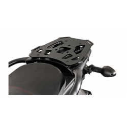 V-Strom 650 ABS (L2) / XT 2012-2016 ✓ Support top-case SW-Motech