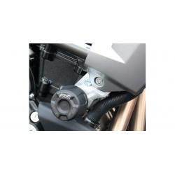 Versys 650 2007-2009 ✓ Roulettes de protection