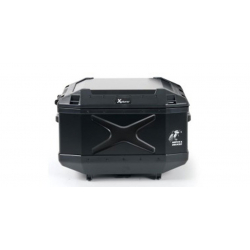 Bagagerie Hepco-Becker / Krauser ✓ Top case Xplorer Noir TC45 45 litres HEPCO-BECKER