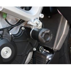 Tuono V4 R 2012 / Tuono V4 1100 RR 2015 ✓ Roulettes de protection TUONO V4