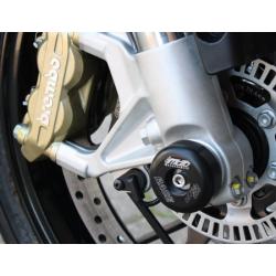 Tuono V4 R 2012 / Tuono V4 1100 RR 2015 ✓ Protections de fourche TUONO V4