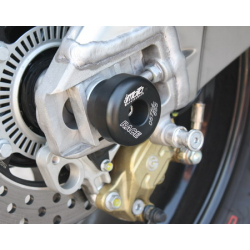 Tuono V4 R 2012 / Tuono V4 1100 RR 2015 ✓ Protections de bras oscillant TUONO V4