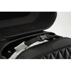 Bagagerie SW-Motech ✓ Legend Gear - Sacoche latérale LH2 coté gauche