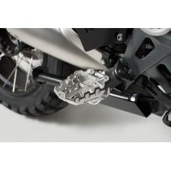 990 Supermoto R 2011 ✓ Repose pieds