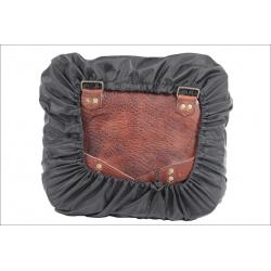 Bagagerie Hepco-Becker / Krauser ✓ Housse de pluie Legacy Courier Bag L