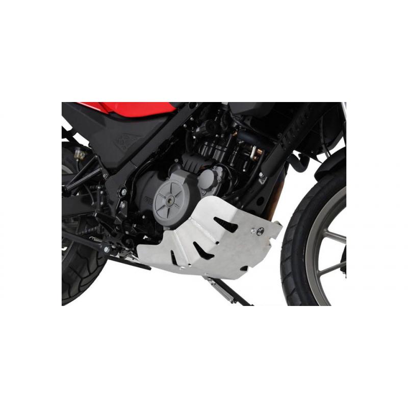 G 650 GS Sertao from 2012 ✓ Sabot moteur aluminium Hepco-Becker